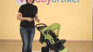 350a477f375 HAUCK Shopper | Babyartikel.de - YouTube