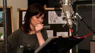 Walt Disney - Making of Tangled (Recording Sessions)