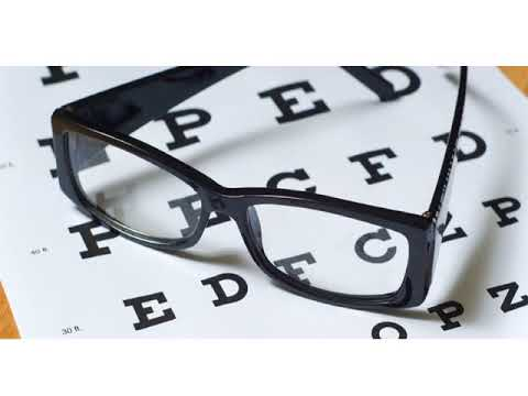 Dr Paul J Olsovsky- Why and When Should You Consult an Optometrist?