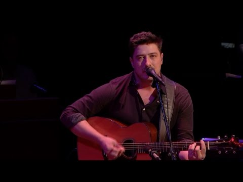 Kansas City - Marcus Mumford | Live from Here with Chris Thile