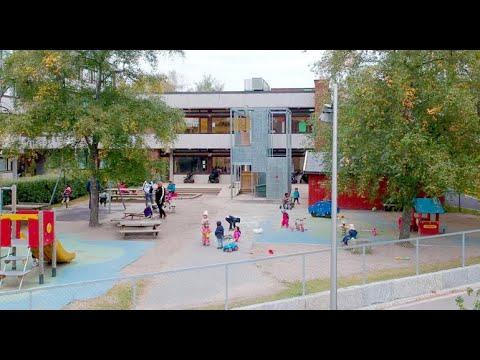 Velkommen til SiO Barnehage Skogly