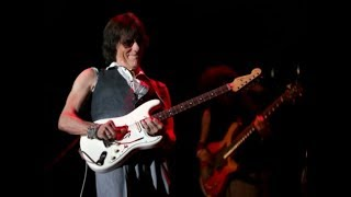 The Best Live Perform Ever!!! Jeff Beck - Beck's Bolero | HD