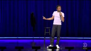 Donald Glover - Weirdo - Kid vs. Trinidad Babysitter - N-glet