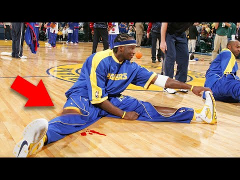 20 Strangest Moments in The NBA