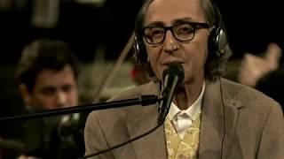 Franco Battiato - L'Ombra della Luce (Live @ Pirelli Hangar Bicocca, 2016)