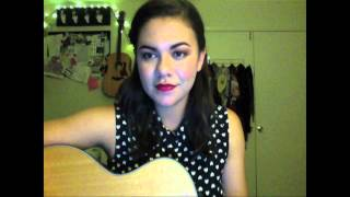 Come Away With Me - Norah Jones Cover