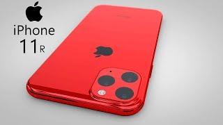 Apple iPhone 11R