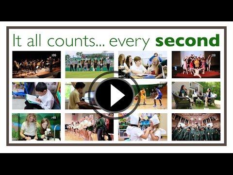 Ben Lippen School Your Impact in 75 Seconds