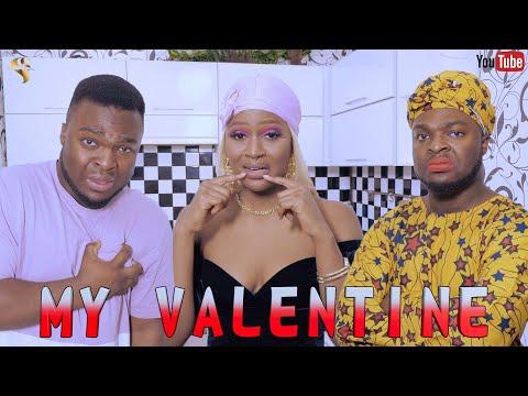 AFRICAN HOME: MY VALENTINE