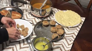 All About Sunday Night / Special Indian Dinner Recipe / Ami's Lifestyle