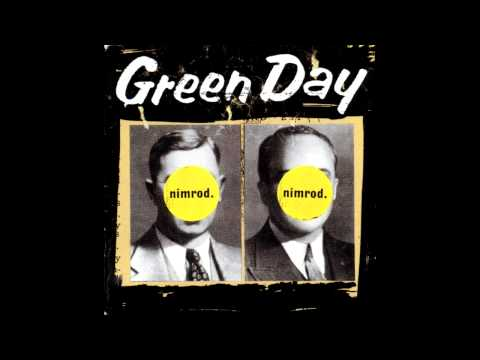 Green Day - Prosthetic Head - [HQ] - watch in HD!