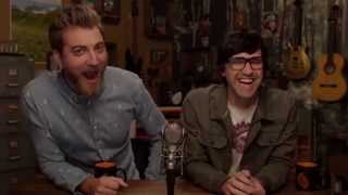 Rhett And Link GMM Funniest Moments Montage HD