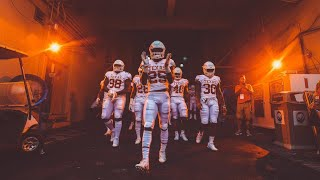 "Texas Longhorns Football || 2019 - 2020 Hype Video || ""Pray For Em"" 