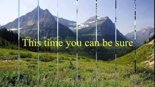 Sergio Mendez - Never Gonna Let You Go [w/ lyrics]