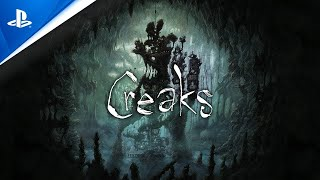 Creaks :  bande-annonce