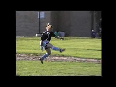 Lady Giroux's - Garrow's Women Final  8-1-04