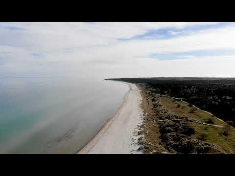 Stranden ved Lynghusvej