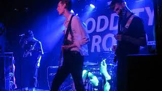 Vega Bay live @Bodega Social Nottingham 27/10/17
