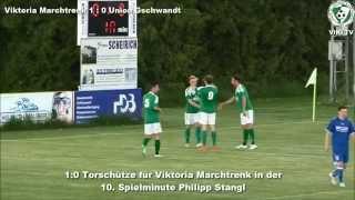 Viktoria Marchtrenk - Union Gschwandt
