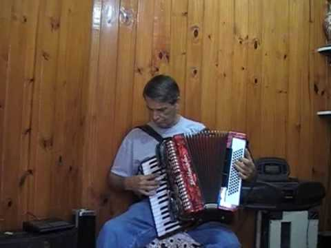 Bella Morena - pasodoble - acordeon jose maria.