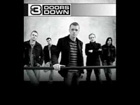 Baixar Here By Me - 3 Doors Down