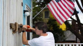 East Coast prepares for Hurricane Florence
