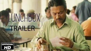 The Lunchbox Official Trailer HD