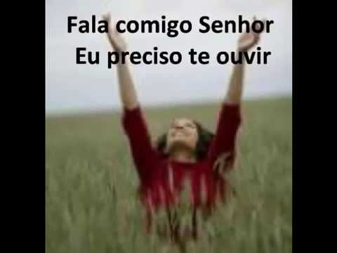Baixar Eyshila - Fala Comigo (Play Back com letra)
