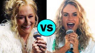 Mamma Mia vs MAMMA MIA 2 + POST-CREDITS Scene Explained