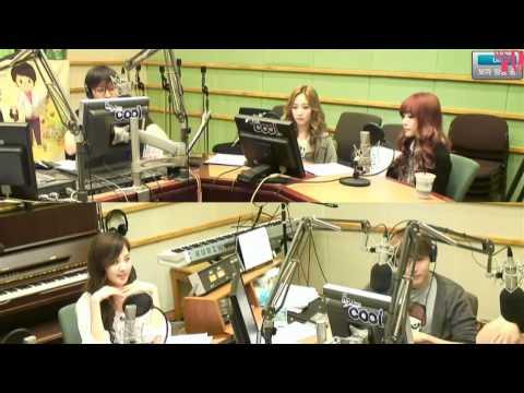 SeoHyun 오징어 외계인 춤 심재원 May 4, 2012