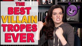 10 Best Villain tropes in Fiction