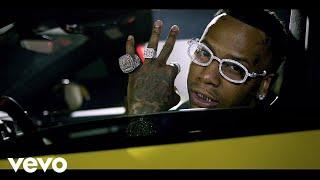 Spin On Em – Moneybagg Yo Ft Fredo Bang