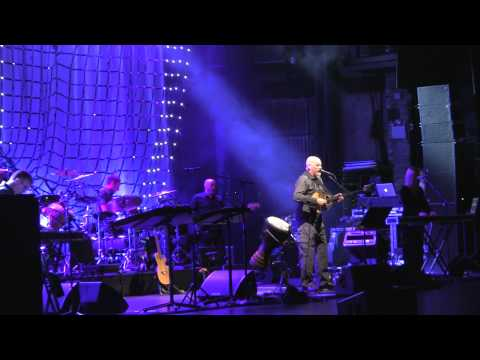 Dead Can Dance - Amnesia - Beacon Theatre NYC - 8/29/12