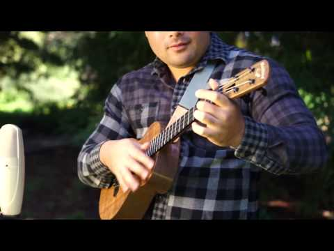 Blackbird Sessions featuring Kalei Gamiao-  Separate Ways (Cover)