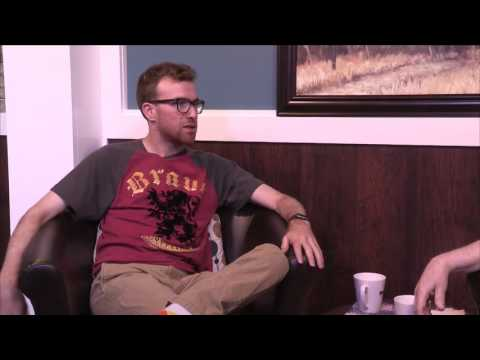 Your Friends and Neighbors 308-Mike Cutler, CAT-TV