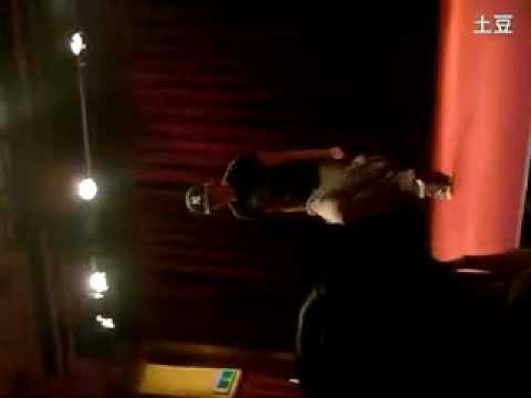 [Pre-debut] EXO Kai dance performance