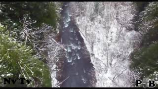 Real Proof - Drone Films Bigfoot (Surprising Update!!)