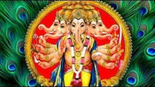 Tikki Masala - ॐ Ganapati Mool Mantra Ganesha ॐ (Tikki Masala - Shanti Chanting mix) Masala Records