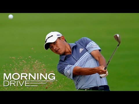 Collin Morikawa making his mark as best Under 25 golfer | Morning Drive | Golf Channel