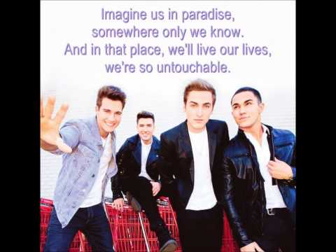 Baixar Untouchable - Big Time Rush [lyrics]