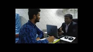 Hindi comedy short film : The Translator