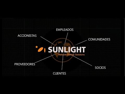 (SP) SYSTEMS SUNLIGHT S.A. | Soluciones Energéticas Completas | Corporate Video (2016)