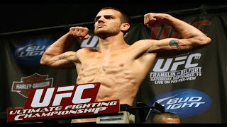 Cole Miller UFC Highlights