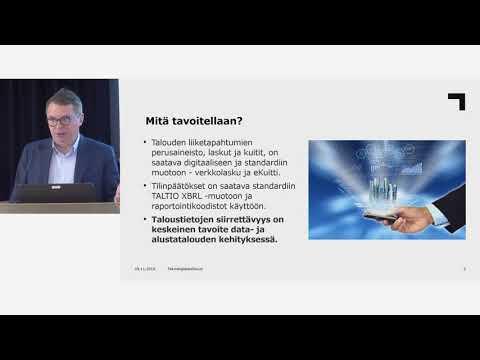 Nordic Smart Government 3.0 -tapahtuma 28.11.2018 Paasitorni   Lisää tapahtumasta: https://www.prh.fi/fi/tietoa_prhsta/tapahtumat/tvsstemXm.html