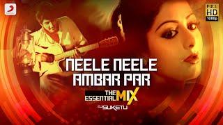 Neele Neele Ambar Par (Remix) – Kishore Kumar – DJ Suketu