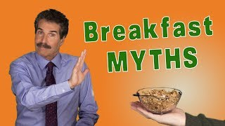 The Breakfast Myth