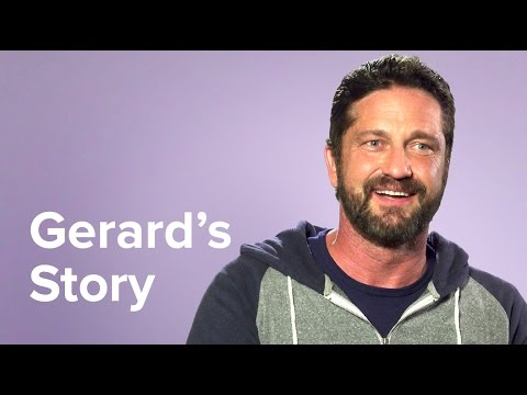 #UNLEASHED: Gerard Butler | Tony Robbins' Unleash the Power Within (UPW)