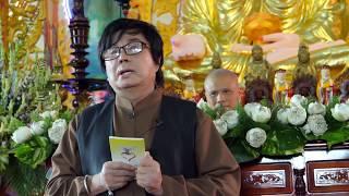 Bài hát Quả Báo Sát Sanh - Châu Thanh ft Ngọc Huyền Châu - Chùa Liên Hoa Bạc Liêu