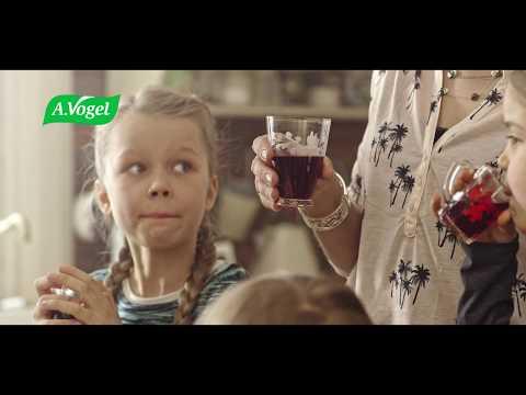 Olga ja lapset testaa: Echinacea