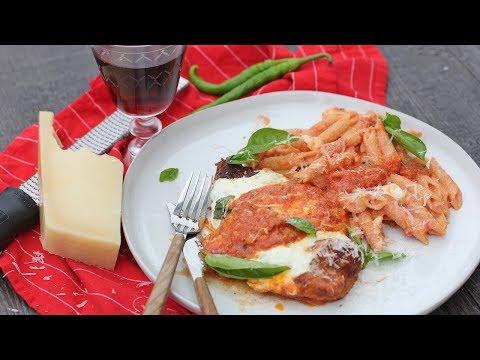 Sunday Night Chicken Parm Recipe